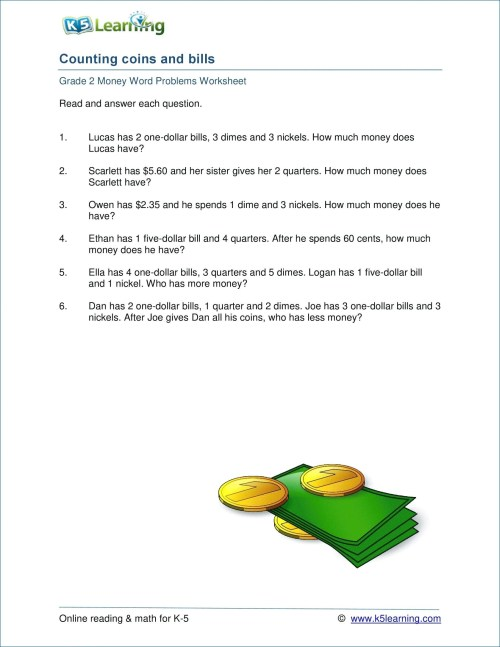 small resolution of 5 Free Math Worksheets Fourth Grade 4 Word Problems -  apocalomegaproductions.com