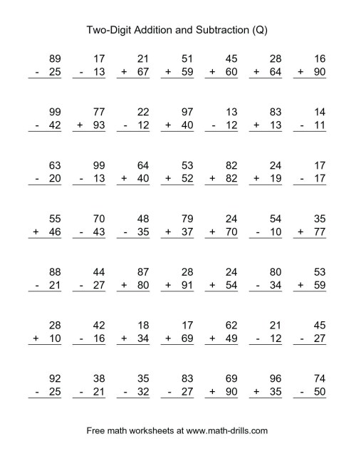 small resolution of 4 Free Math Worksheets Second Grade 2 Addition Add 3 Digit Numbers In  Columns No Regrouping - apocalomegaproductions.com