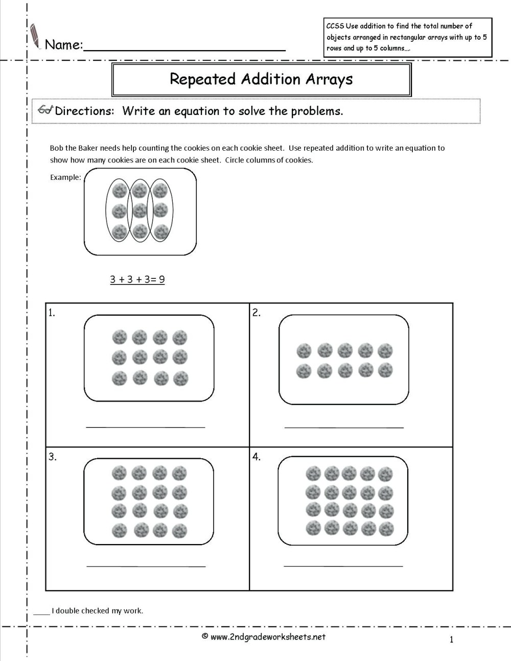 medium resolution of 4 Free Math Worksheets Second Grade 2 Addition Add 4 2 Digit Numbers In  Columns - apocalomegaproductions.com