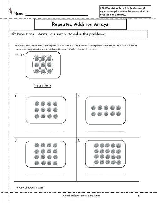 small resolution of 4 Free Math Worksheets Second Grade 2 Addition Add 4 2 Digit Numbers In  Columns - apocalomegaproductions.com