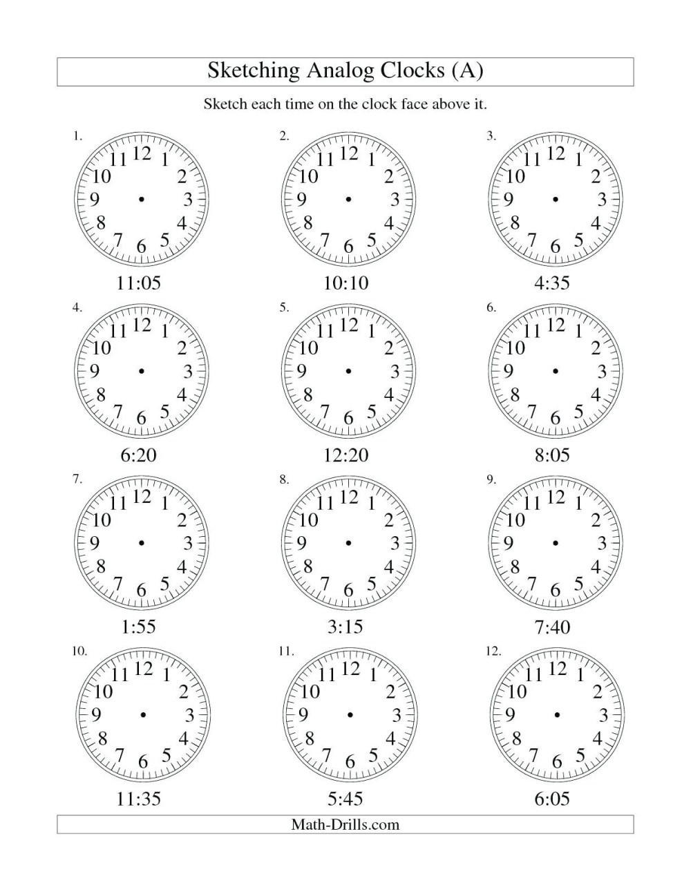 medium resolution of 4 Free Math Worksheets Second Grade 2 Addition Adding whole Hundreds - AMP
