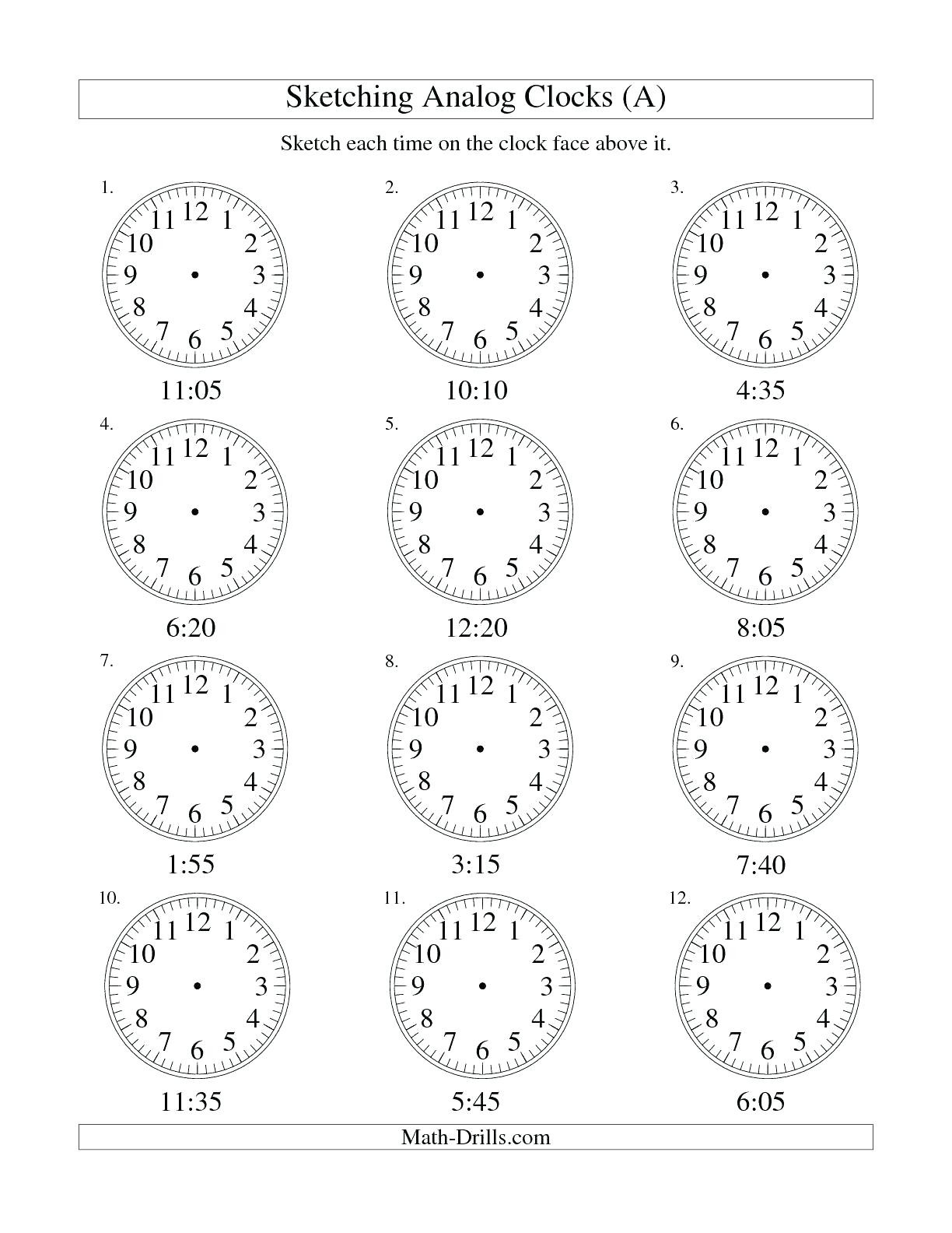 hight resolution of 4 Free Math Worksheets Second Grade 2 Addition Adding whole Hundreds - AMP