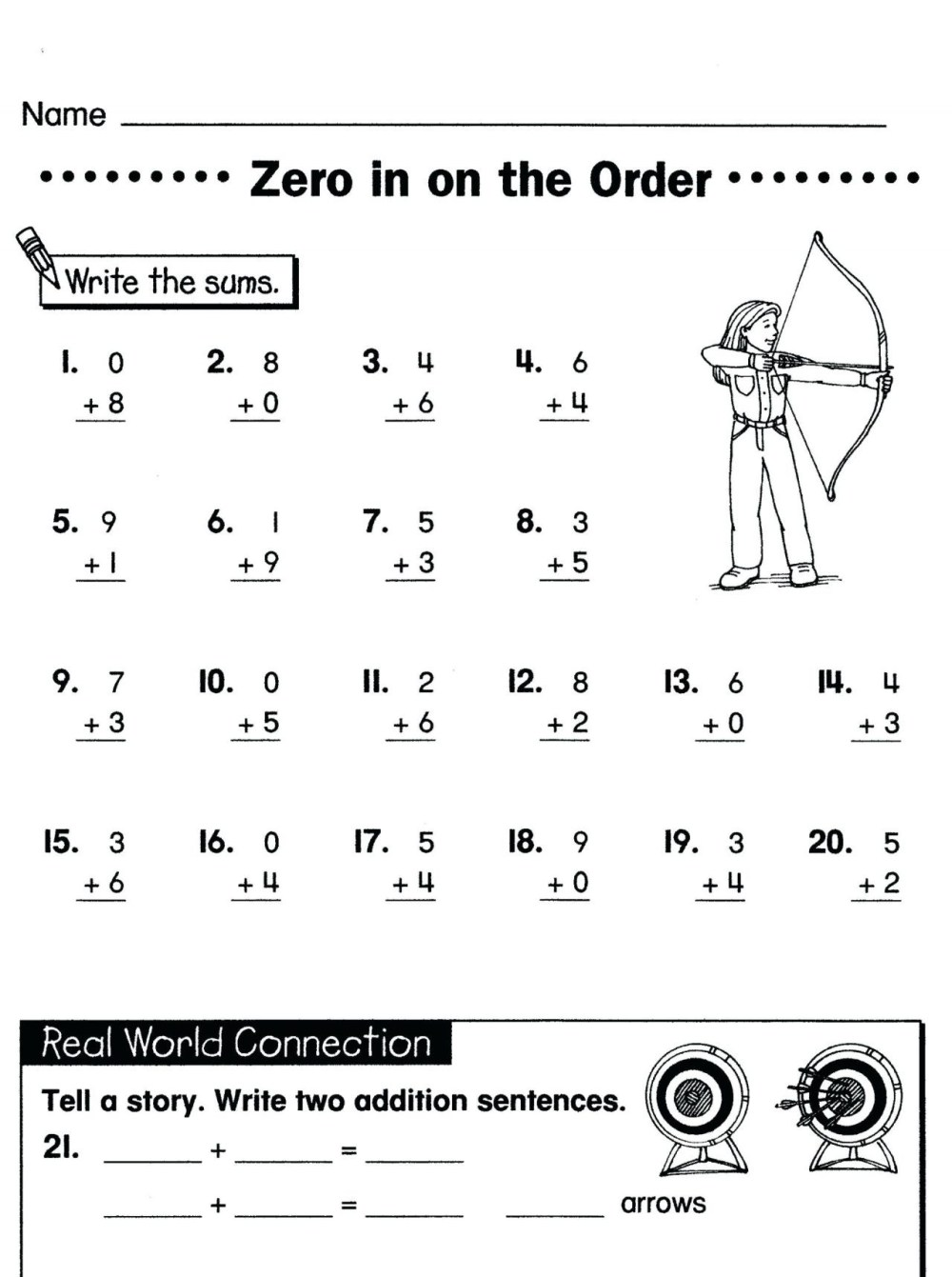 medium resolution of 4 Free Math Worksheets Second Grade 2 Multiplication Multiplication Table 5  10 - apocalomegaproductions.com