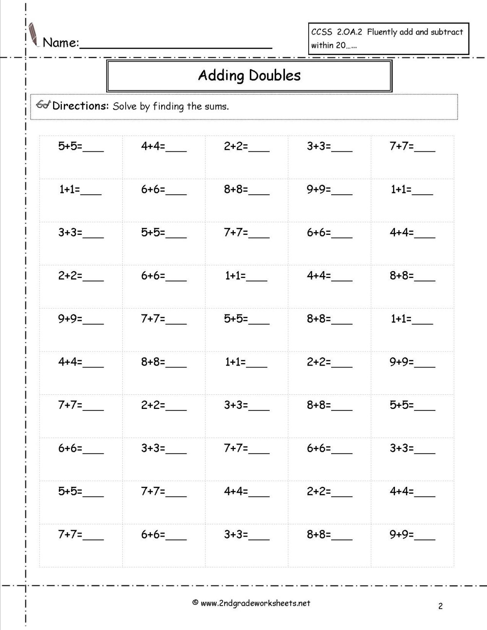 medium resolution of 5 Free Math Worksheets Second Grade 2 Telling Time Telling Time Half Hours  Draw Clock - apocalomegaproductions.com