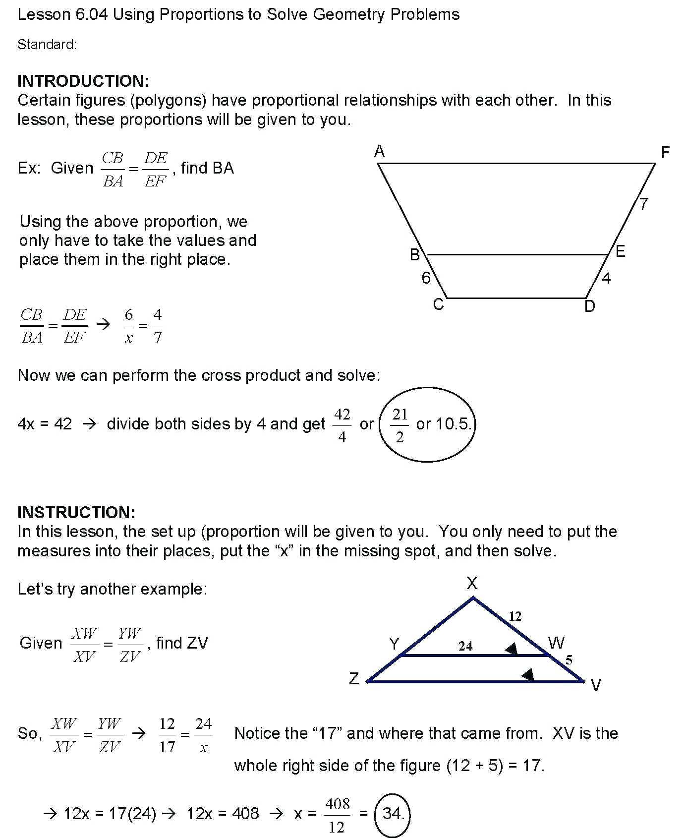 hight resolution of 4 Free Math Worksheets Sixth Grade 6 Geometry - apocalomegaproductions.com