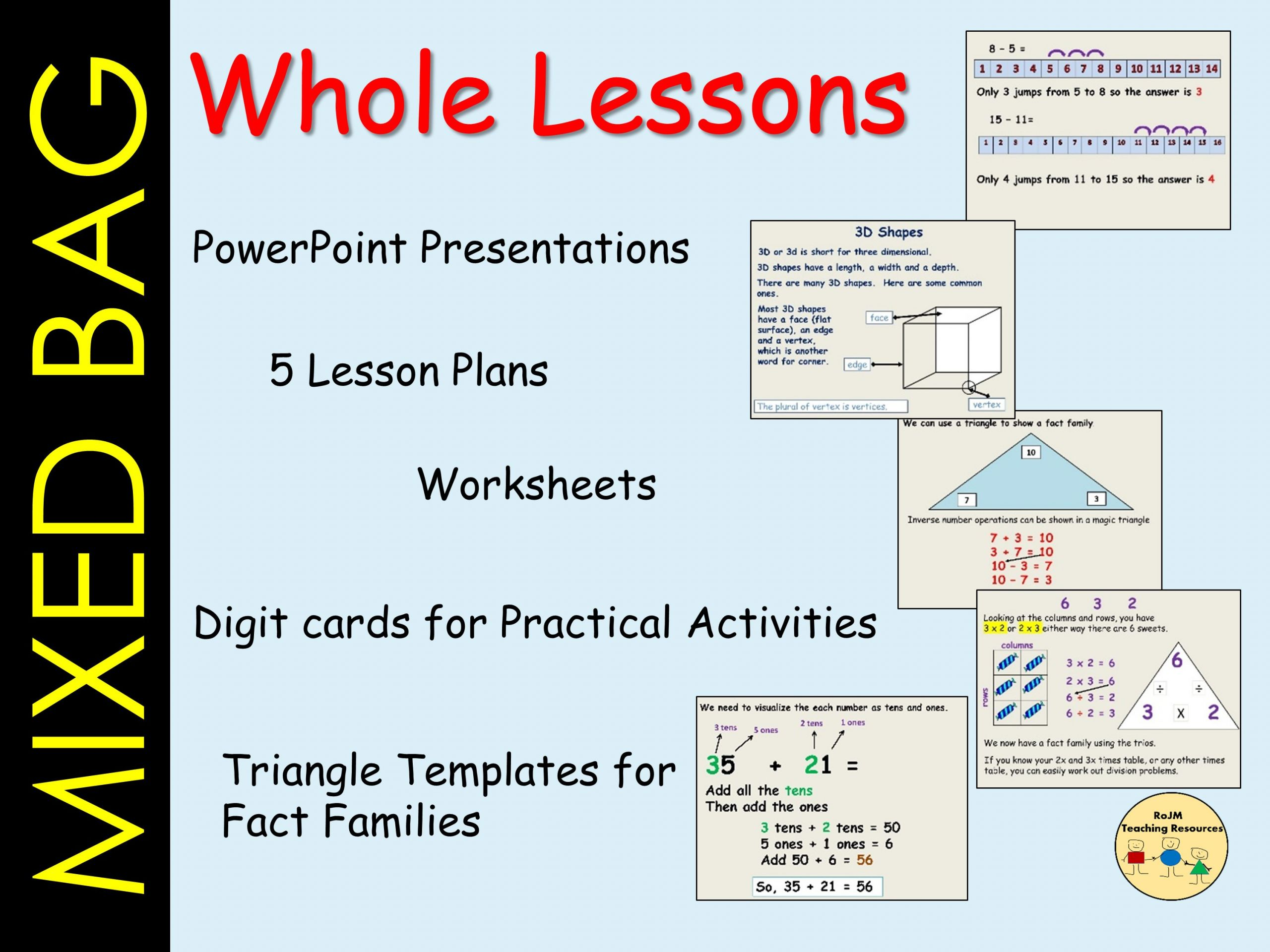 5 Free Math Worksheets Third Grade 3 Division Division