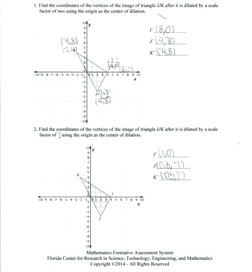small resolution of Writting Transformation Worksheets   Printable Worksheets and Activities  for Teachers