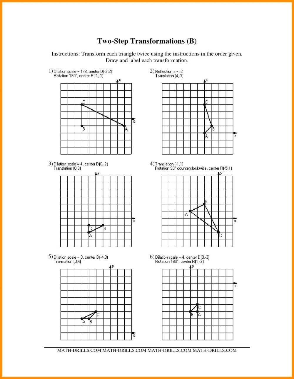 medium resolution of 3 Free Math Worksheets Third Grade 3 Subtraction Subtract whole Hundreds  From 4 Digit Numbers - apocalomegaproductions.com