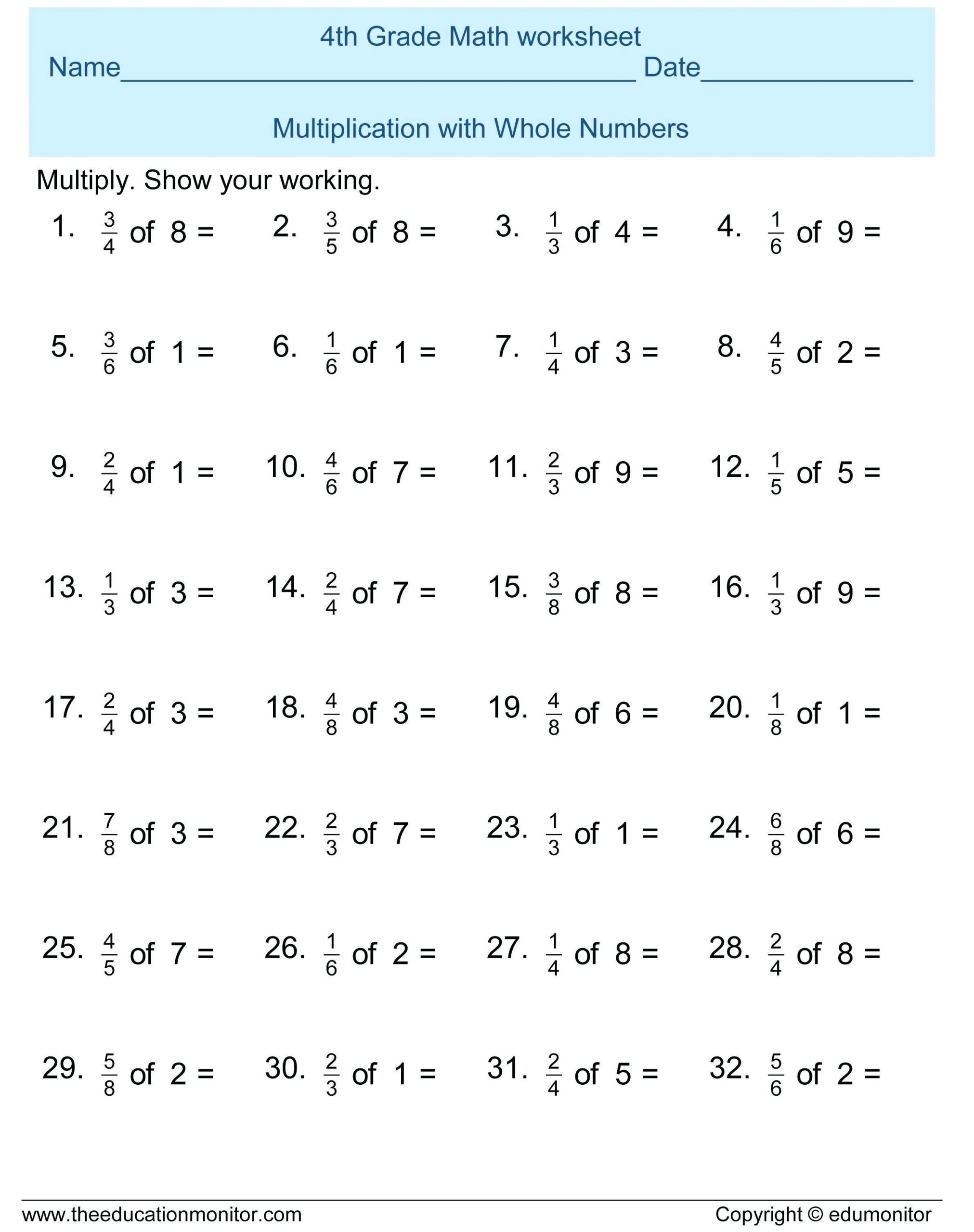 3 How To Do Long Division