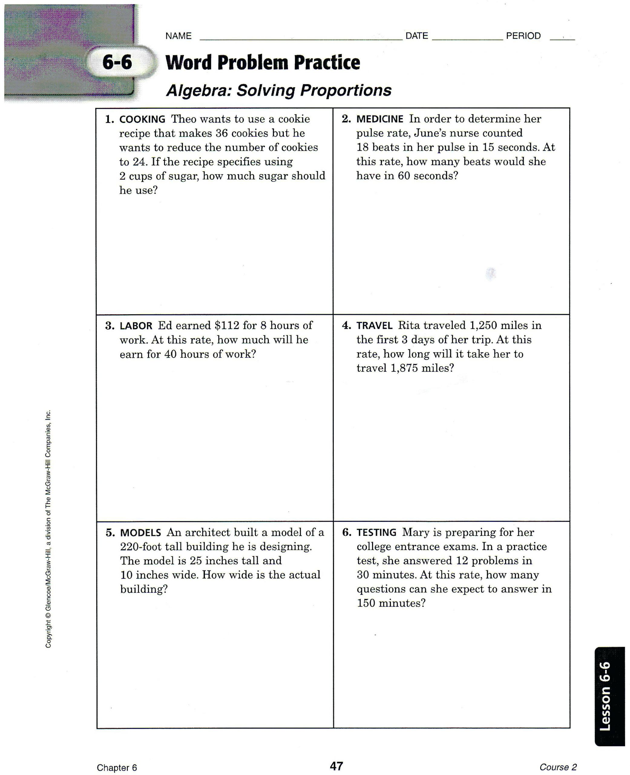 5 K5 Provides Answers Math Word Problems Worksheets