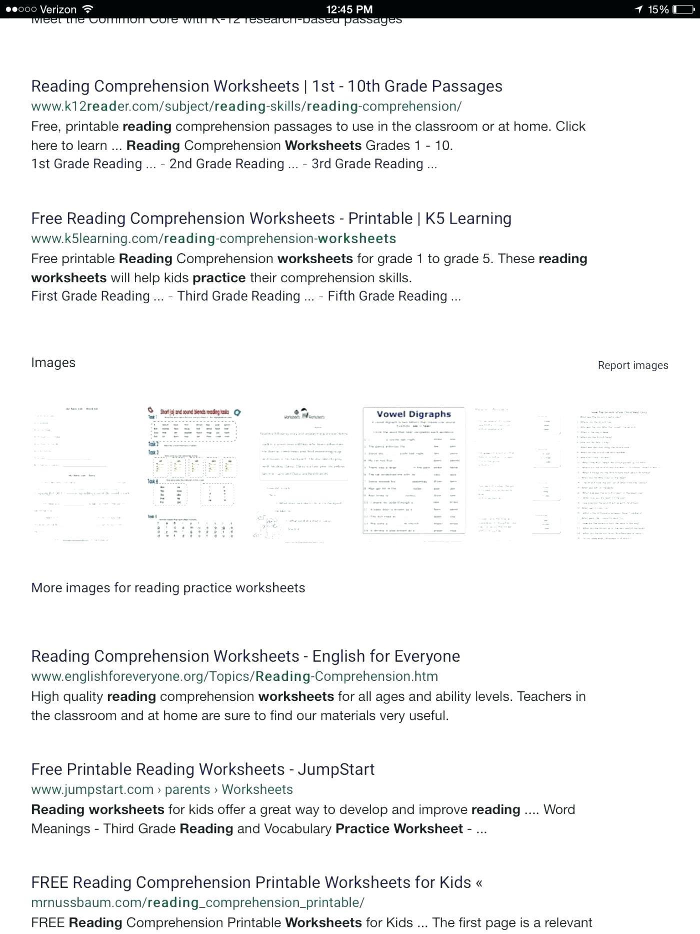 3 Sample Grade 2 Vocabulary
