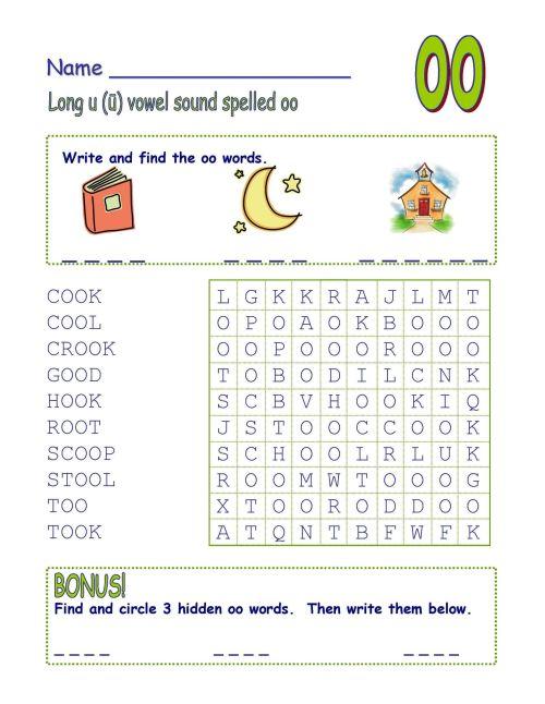 small resolution of 5 Sample Grade 3 Phonics - apocalomegaproductions.com