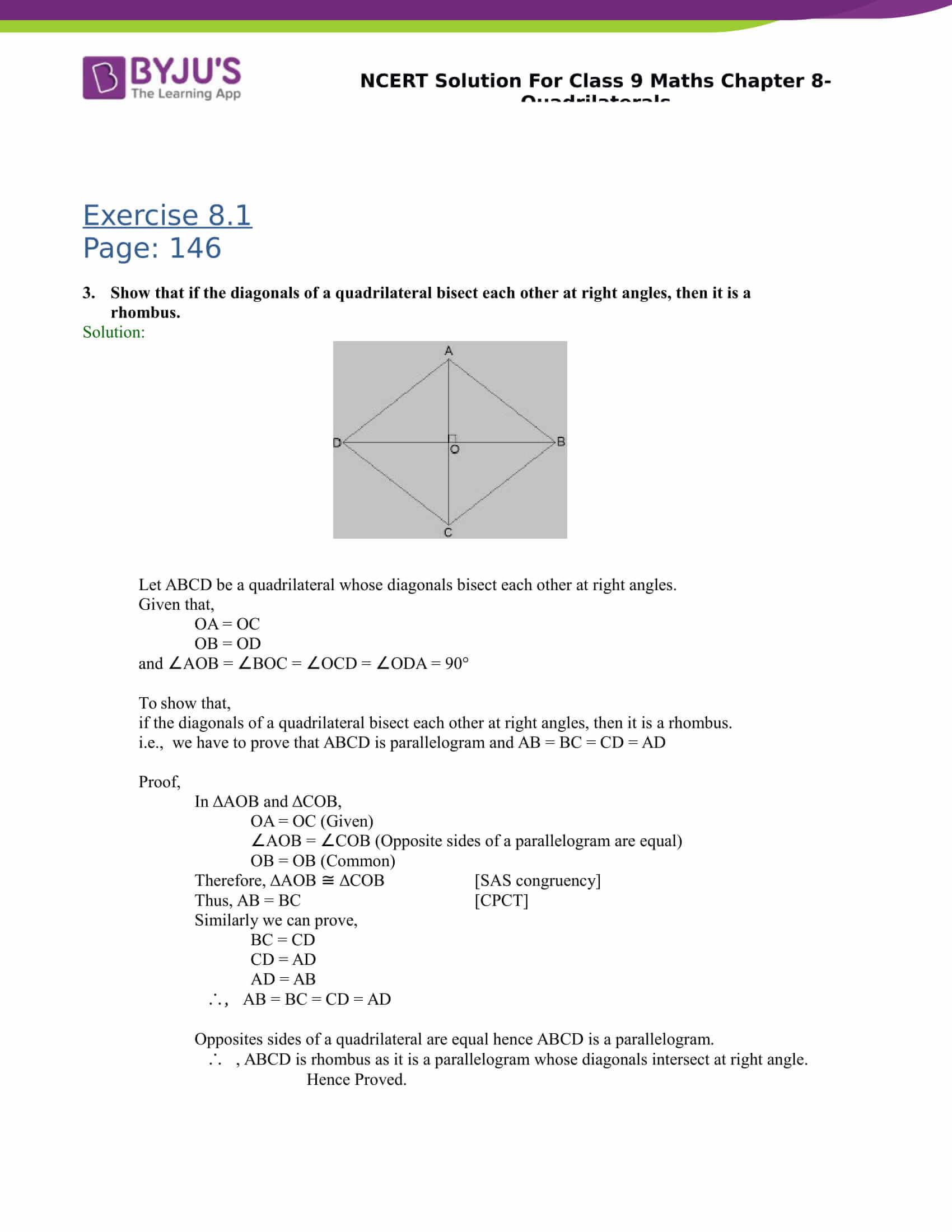 3 Sample Grade 4 Algebra