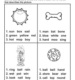 5 Animals Worksheets First Grade - apocalomegaproductions.com [ 2200 x 1700 Pixel ]