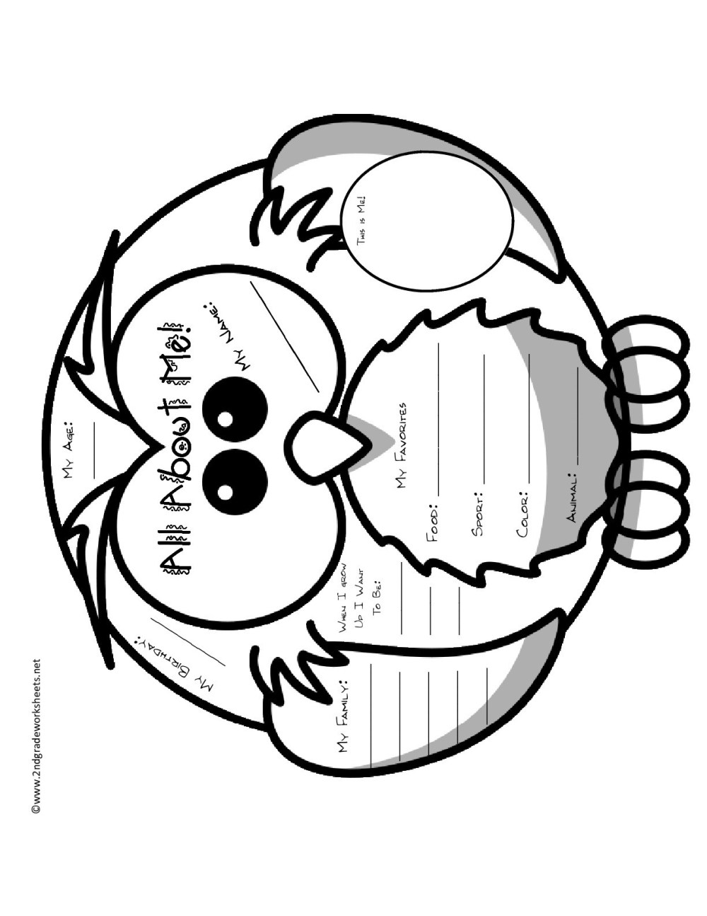 medium resolution of 5 Animals Worksheets for Grade 1 - apocalomegaproductions.com