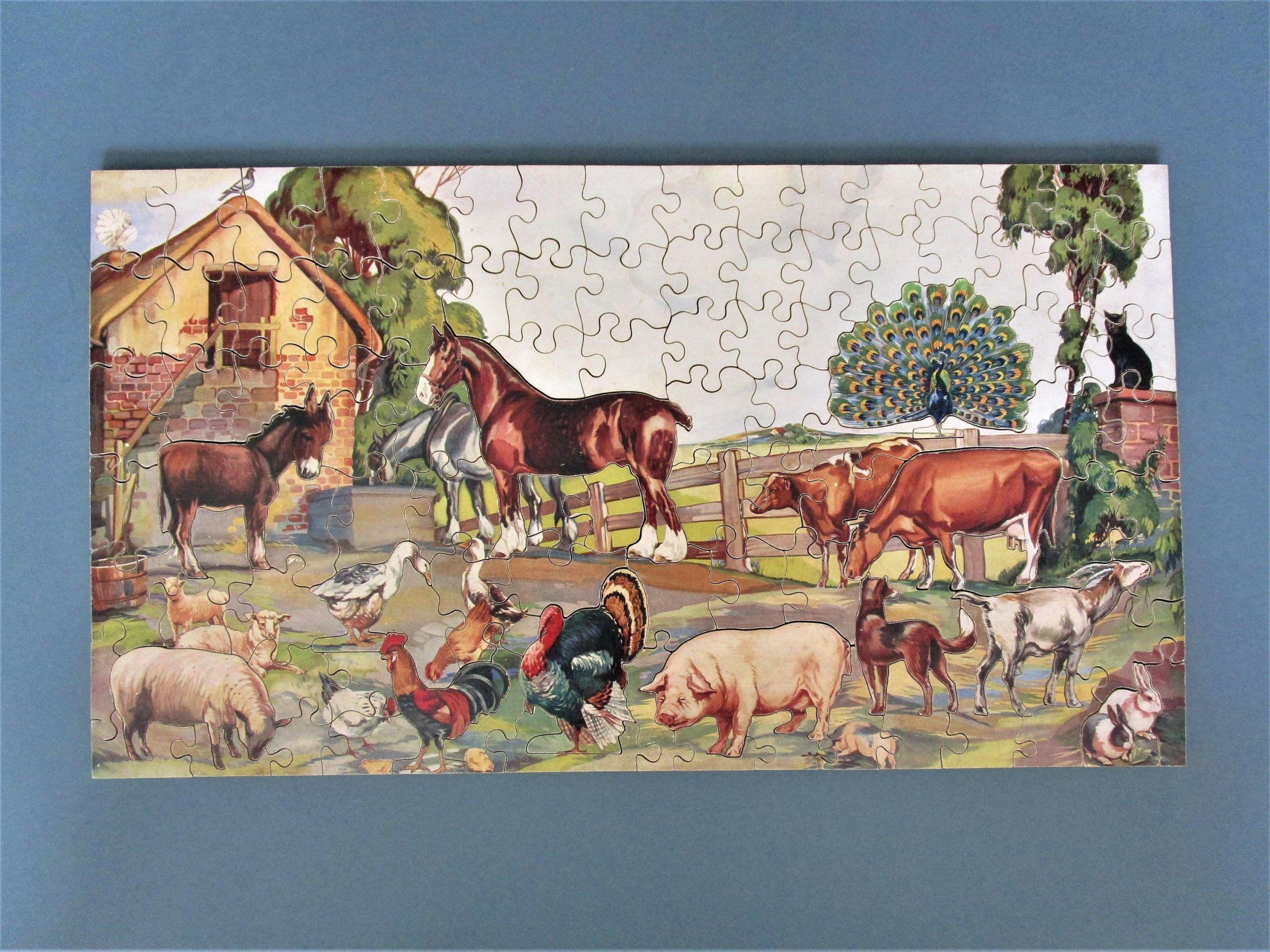 5 Backyard Farm Animals Yards