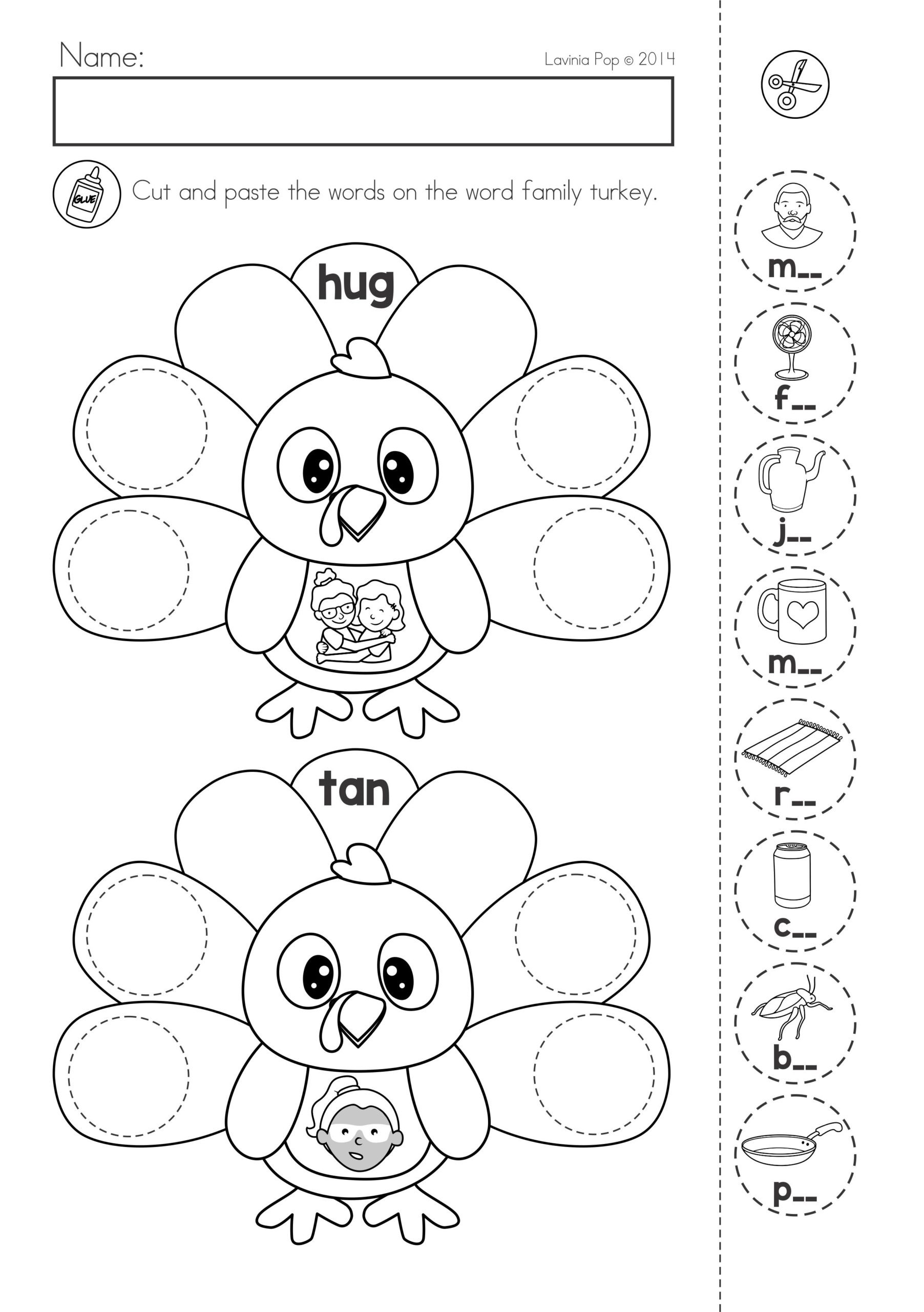 7 Farm Animals Theme Toddlers