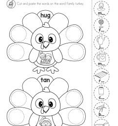 5 Farm Animals Worksheets for Kids - AMP [ 2560 x 1804 Pixel ]