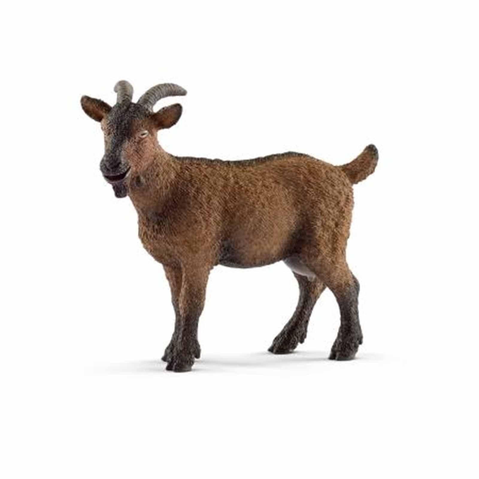 5 Schleich Toys Farm Animals