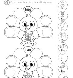 5 Wild Animals Worksheets for Kindergarten - apocalomegaproductions.com [ 2560 x 1804 Pixel ]