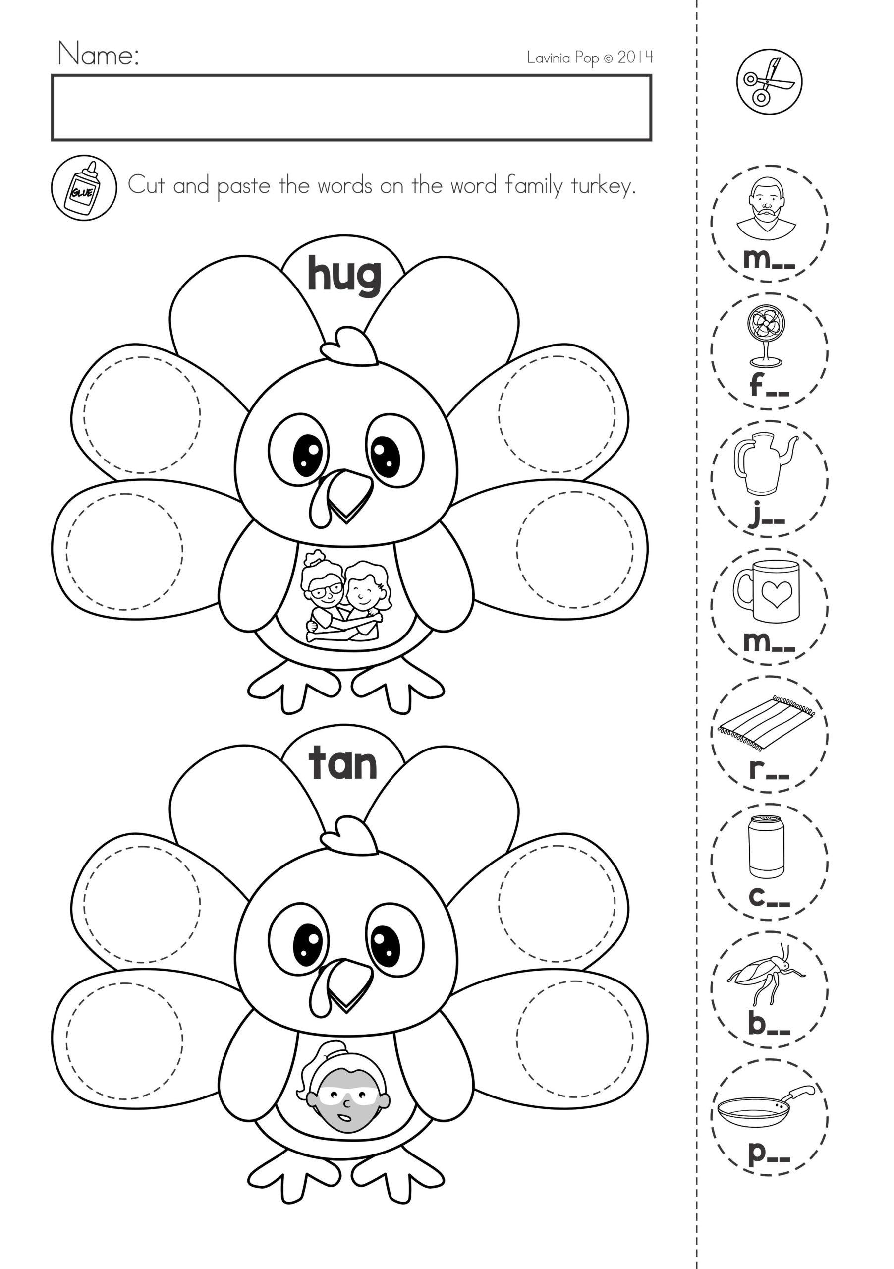 hight resolution of 5 Wild Animals Worksheets for Kindergarten - apocalomegaproductions.com