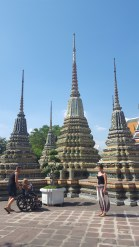 Wat Pho. Just incredible