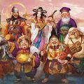 Seven Gods