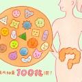 腸の名医が教える最強健康レシピ