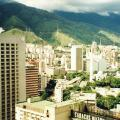 The person who changed my way of life.  Story 12  Business trip to Venezuela