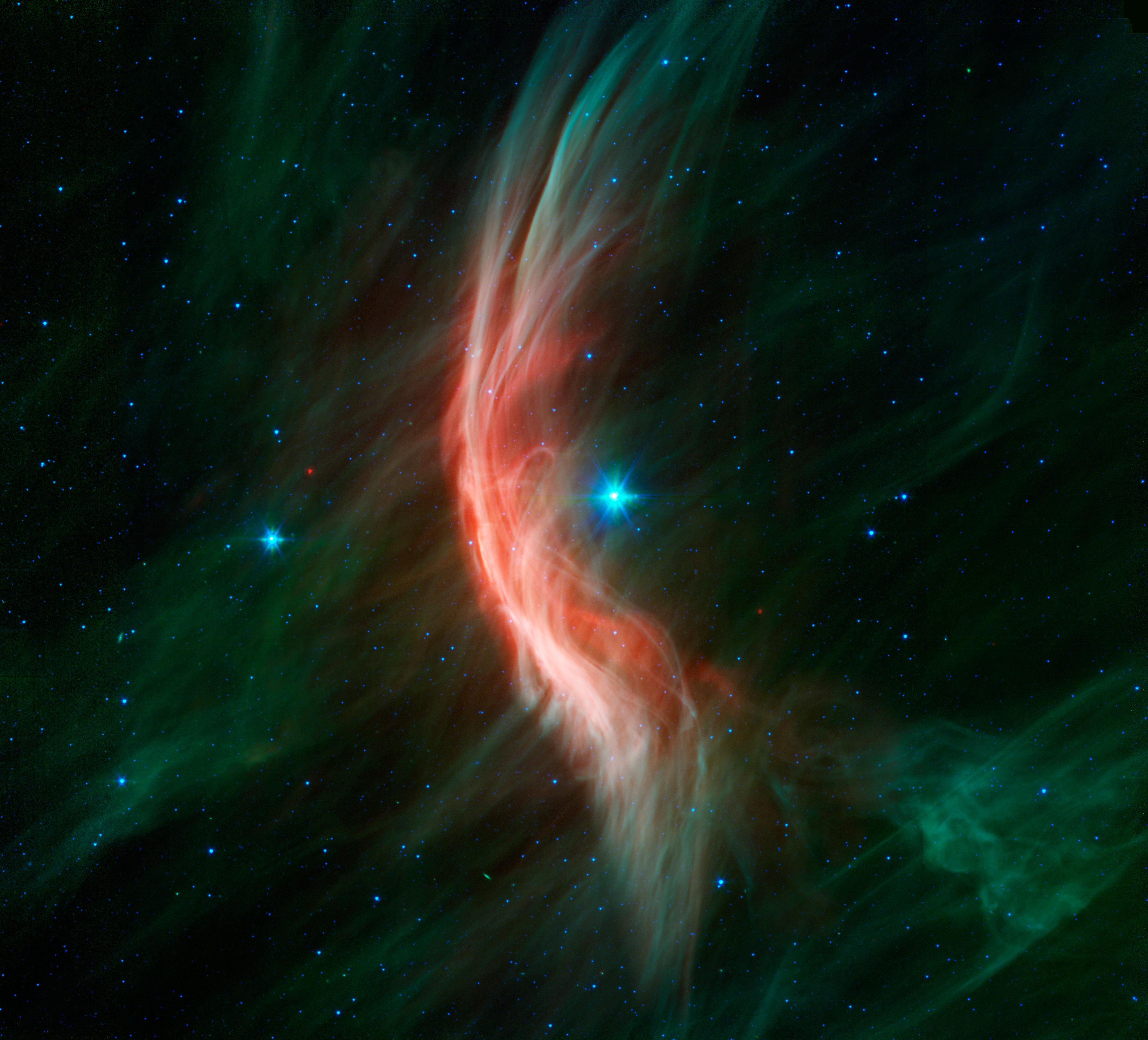 भगोड़ा सितारा : जीटा ओफीयुची