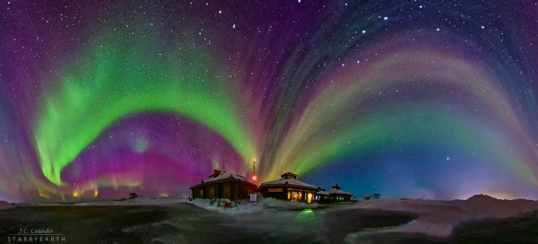 Lapland Northern Lights