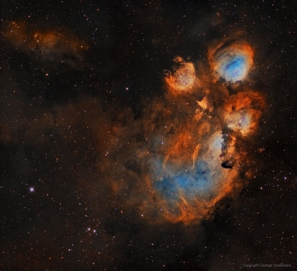 medium resolution of see explanation clicking on the picture will download the highest resolution version available ngc 6334 the cat s paw nebula