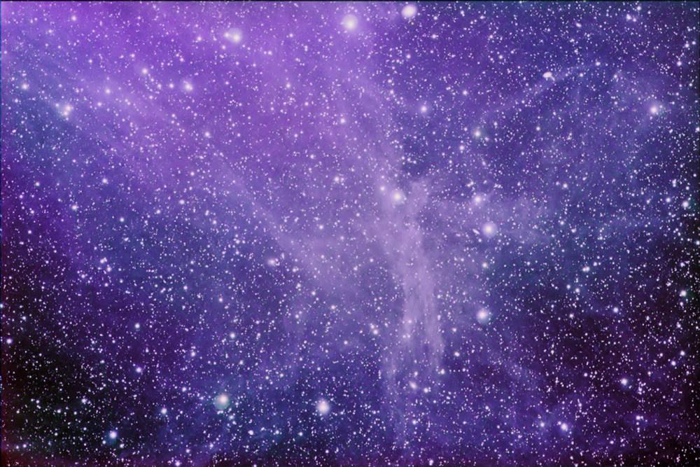 Stars in Heaven (6/6)