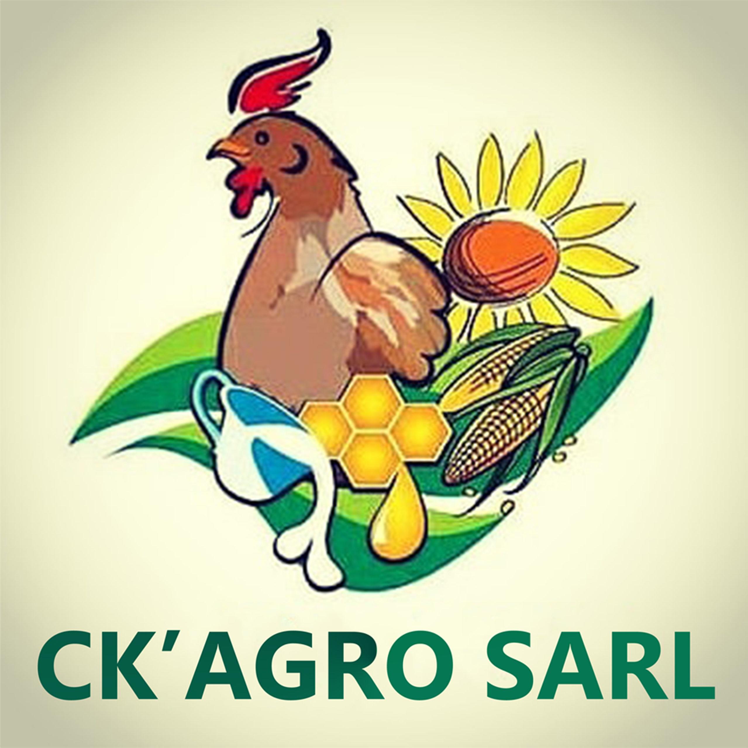 LOGO CK'agro