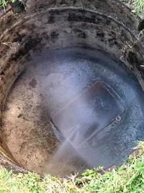 Καθαρισμος φρεατιου στη Νεα Φιλαδελφεια