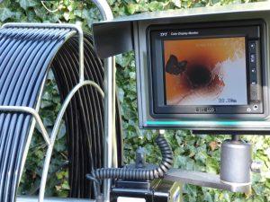 Αποφράξεις Καισαριανή - κάμερα