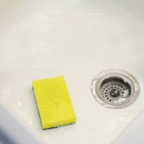 Πώς να ξεβουλώσετε έναν φραγμένο νεροχύτη