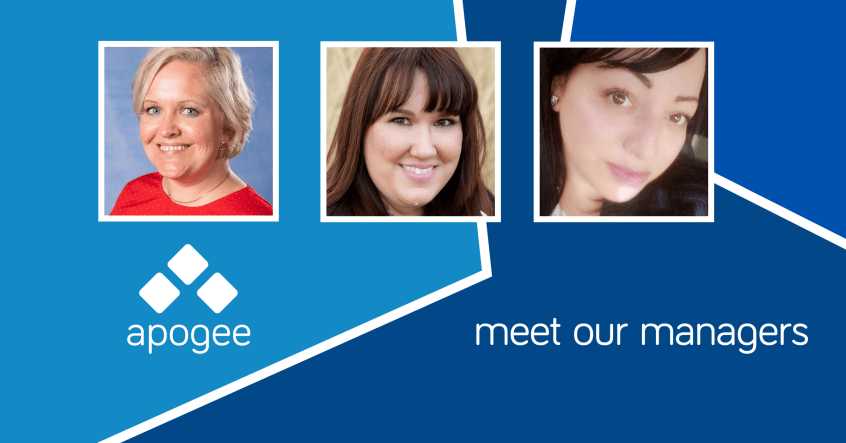 The Apogee Affiliate Managers