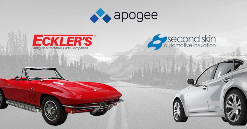 Automotive Affilate Programs | Managed by Apogee