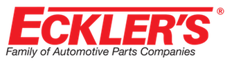 Eckler's Family of Automotive Parts Companies. Affiliate program managed by Apogee.