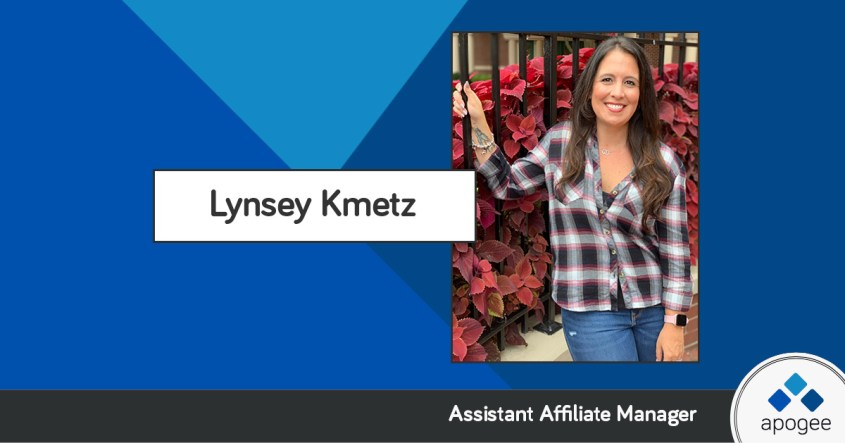 Introducing Linsey Kmetz