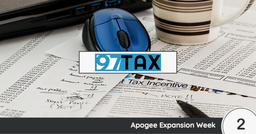 Join 97Tax | Affiliate Management by Apogee