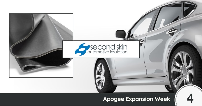 Join Second Skin Audio | Affiliate Management by Apogee