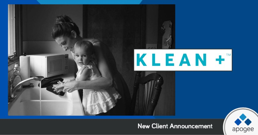 Join Klean + on ShareASale | Managed by Apogee