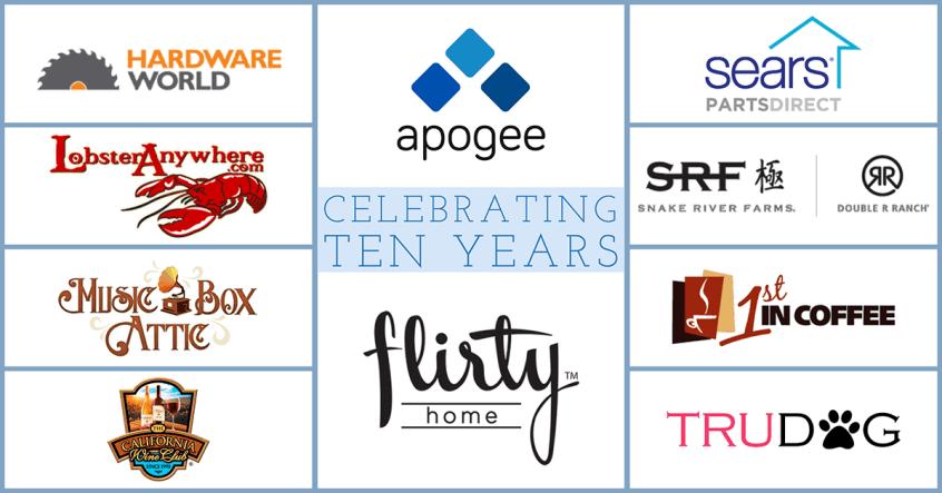 Apogee Affiliate Program Management - Legacy Clients