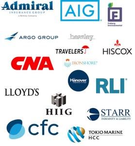 A&E market logos