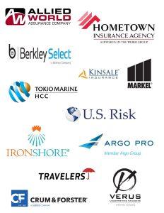LPL Market Logos