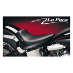 LePera, Silhouette solo seat. Smooth | 84-99 Softail (NU)
