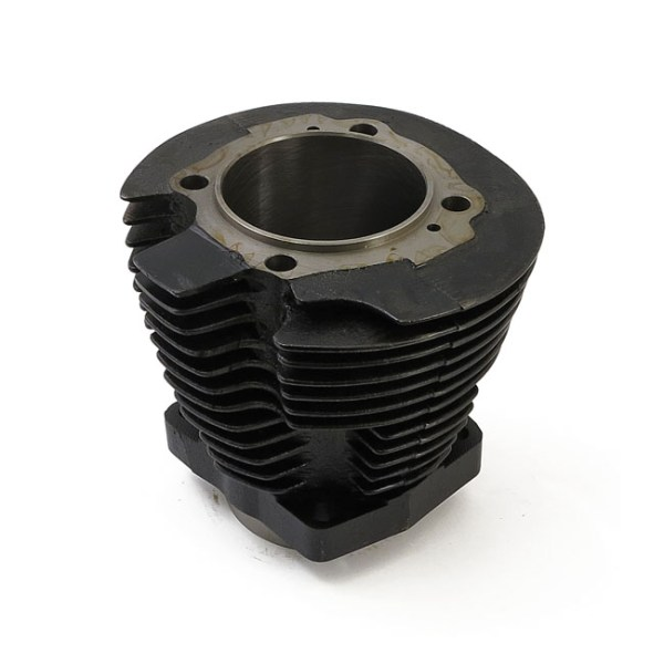 """Replacement cylinder 1000cc Sportster, front 