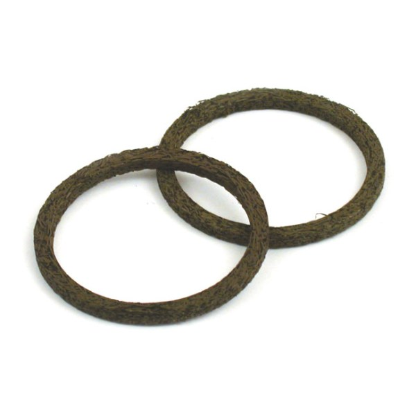 James, exhaust gasket. 84-90/10-up style (10) | 84-20 B.T.; 86-20 XL; 08-12(NU)XR1200; 87-10(NU)Buell XB
